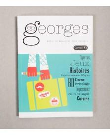 Georges - Compil N°1 : histoires & jeux !