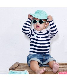 Ki ET LA - Sun Set Chapeau + lunettes