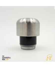 Qwetch - Bouchon bouteille isotherme 260ml et 500ml