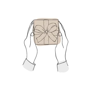 Un paquet cadeau ?