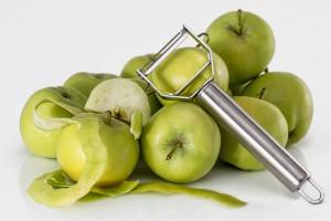 Fanes et pelures : cuisinez les restes de vos légumes !