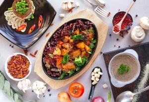 5 bonnes raisons de devenir végétarien (ou du moins d'essayer de le devenir)