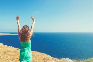 Être une femme libre (et zéro déchet) : les trucs qui vont vous changer la vie